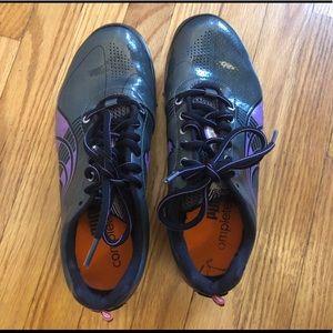 Puma Spike Track and Field shoes